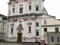 2020 03 03 Aussig St Adalbert Kirche