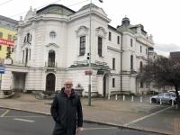 2020 03 03 Tschechien Aussig Theater