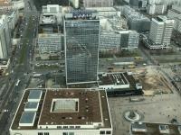 2020 03 04 Blick vom Fernsehturm Richtung Osten
