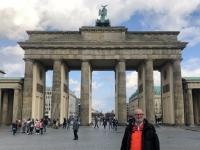 2020 03 04 Brandenburger Tor Westseite