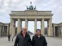 2020 03 04 Brandenburger Tor mit Eric nächster Tag