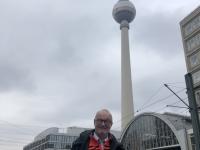 2020 03 04 Fernsehturm am Alexanderplatz
