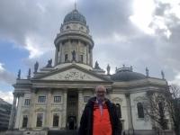 2020 03 04 Gendarmenmarkt Deutscher Dom