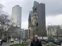 2020 03 04 Kaiser Wilhelm Gedächtniskirche am Kurfürstendamm