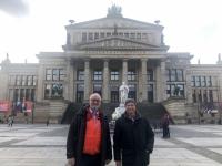 2020 03 04 Konzerthaus Gendarmenmarkt