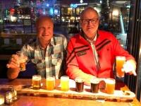 2020 03 04 Lindenbräu am Potsdamer Platz 1 Meter Bier