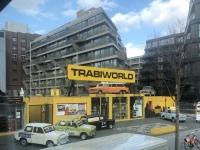 2020 03 04 Trabiworld neben Checkpoint Charlie