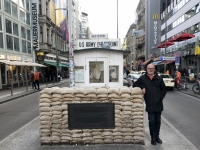 2020 03 05 Checkpoint Charlie