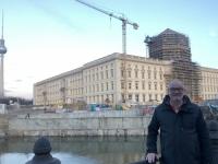 2020 03 05 Neues Schloss von der Rückseite