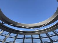 2020 03 05 Reichstag Kuppelöffnung