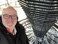 2020 03 05 Reichstag Kuppelaufgang