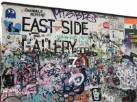 2020 03 06 Beginn der East Side Gallery