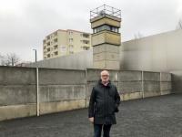2020 03 06 Gedenkstätte Berliner Mauer