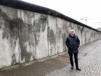 2020 03 06 Gedenkstätte mit der Berliner Mauer
