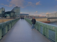 2020 03 04 Hauptbahnhof Brücke