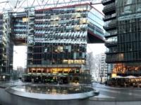 2020 03 04 Sony Center am Potsdamer Platz