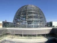 2020 03 05 Reichstag oberhalb