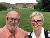2020 07 03 Kassel Bergpark Wilhelmshöhe Unesco Weltkulturerbe