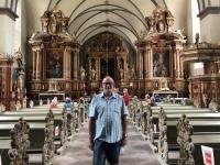2020 07 04 Karolingisches Westwerk und Civitas Corvey Kirche
