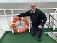 2020 07 05 Fähre von Norddeich nach Norderney Frisia III