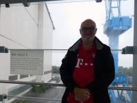 2020 07 05 Meyer Werft Papenburg eine der größten Tore der Welt