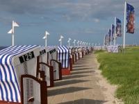 2020 07 05 Norderney Strandkornallee