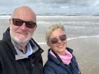 2020 07 06 Norderney Ostheller Dünenwanderung zur Nordsee
