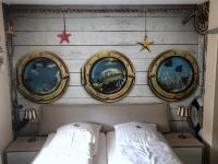 2020 07 07 Glückstadt Zimmer im Hotel Anno 1617