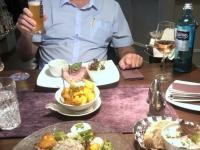 2020 07 07 Glückstadt perfektes Abendessen im Hotel Anno 1617