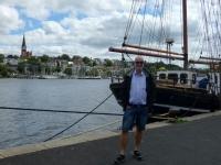 2020 07 08 Flensburg Historischer Hafen