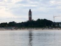 2020 07 09 Hörnum Leuchtturm
