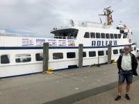 2020 07 09 Hörnum Schifffahrt
