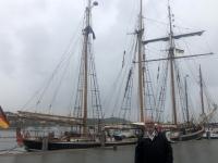 2020 07 10 Eckernförde Segelyacht