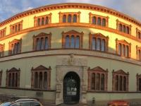 2020 07 10 Wismar Amtsgericht