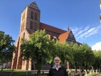 2020 07 10 Wismar Nikoleikirche