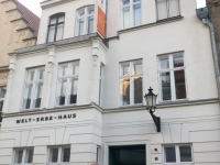2020 07 10 Wismar Welterbehaus