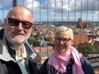 2020 07 11 Weimar Blick von Georgskirche