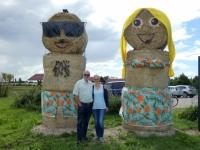 2020 07 11 Willkommen auf der Insel Poel gegenüber Wismar