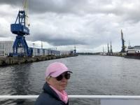 2020 07 11 Wismar Hafenrundfahrt