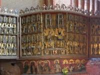 2020 07 11 Wismar Nikoleikirche Altar