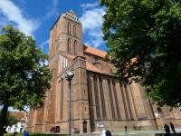 2020 07 11 Wismar Nikoleikirche