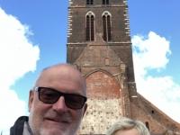 2020 07 11 Wismar St Marienkirche