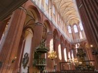 2020 07 11 Wismar wunderschöne Nikoleikirche