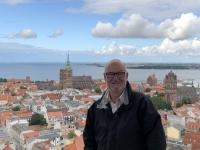 2020 07 12 Stralsund Blick von der Marienkirche