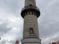 2020 07 12 Warnemünde alter Leuchtturm