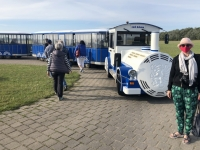 2020 07 13 Kap Arkona Fahrt mit Arkonabahn zurück