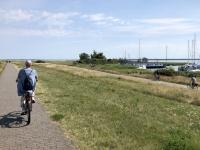 2020 07 14 Insel Hiddensee Fahrradverleih