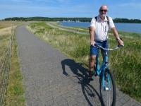 2020 07 14 Insel Hiddensee Fahrt zurück nach Vitte