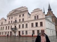 2020 07 15 Güstrow historische Altstadt