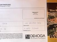 2020 07 16 Waren Registrierung für Restaurant